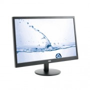 "AOC M2470SWH 23.6"" Full HD LED Black computer monitor LED display"
