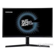 Monitor Samsung LC24FG73FQ curbat FHD