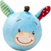 Jucarie bebelusi Minimi Ball Donkey Mik