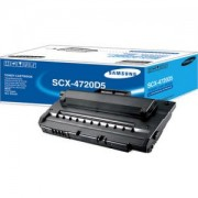 Тонер касета за Samsung SCX-4720D5 Black Toner/Drum High Yield - SCX-4720D5/ELS