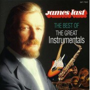 Unbranded James Last - importation USA meilleur de grande Instrumental [CD]