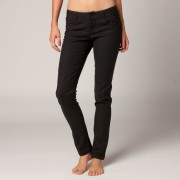 nadrág női FOX - Sound Pant - Black