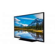 "Toshiba 49L2863DG LED TV 49"" Full HD SMART T2 black frame stand"