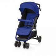 Baby Design Click 03 blue 2017 - carucior sport