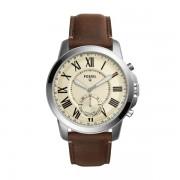 Fossil Q FTW1118 Grant Hybrid horloge
