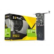 VGA Zotac GT 1030, nVidia GeForce GT 1030, 2GB, do 1468MHz, Low-profile, 24mj (ZT-P10300A-10L)