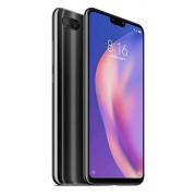 "Xiaomi Mi 8 lite 15.9 cm (6.26"") 4 GB 64 GB SIM dual 4G Negro 3350 mAh Smartphone (15.9 cm (6.26""), 2280 x 1080 Pixeles, 4 GB, 64 GB, 12 MP, Negro)"