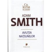 Avutia natiunilor/Adam Smith