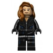 LEGO Black Widow Super Heroes minifigure