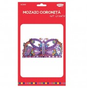 Set creativ Mozaic Coroniţă, Daco