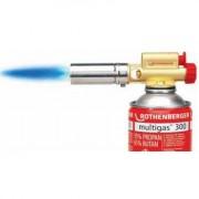Arzator EASY FIRE Rothenberger cu butelie multigas , cod 35553