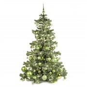 Xmasdeco Kunstkerstboom groen verfrissend 180cm