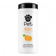 Mitchell Paul Mitchell JP Pet Body & Paw Pet Wipes