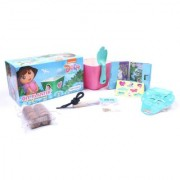 Dora The Explorer - Self watering DIY planter Kit