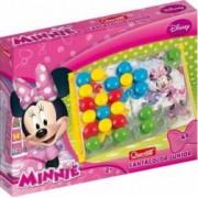 Joc creativ Fanta Color Junior Minnie Quercett constructii mozaic