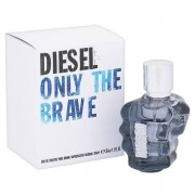 Diesel Only The Brave Eau De Toilette Spray 35 Ml