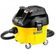 Aspirator umed/uscat DeWalt 30L 1400W - DWV901L