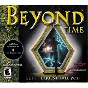 DreamCatcher Interactive Beyond Time (Jewel Case) PC
