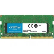 Crucial 16gb (1x 16gb) Ddr4 2400mhz Sodimm Memory For Mac Ct16g4s24am
