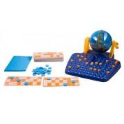 Borg Design Bingospel med blandningstrumma - 48 bingobrickor