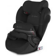 Cybex Pallas M-Fix SL Autostoeltje - Pure Black