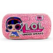 Mga Akcesoria dla lalek lalki L.O.L. Surprise Innovation Dol - Under Wraps