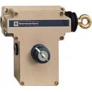 Comutator cu fir declansare oprire urgenta - fara lampa pilot - Comutatori declansare urgenta, semnalizare avarie - Preventa xy2 - XY2CE1A470 - Schneider Electric