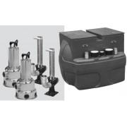 Przepompownia ścieków VS 500 TWIN-P 460T 400V lub M 230V