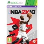 NBA 2K18 Xbox360