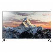 Televisor IPS 4K HDR AI TV LG 55UK6500 Led 55""