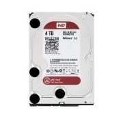 "HDD 3.5"" 4TB 5400RPM 64M SATA3 NASWARE RED"