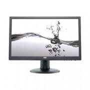 AOC 22 LED 16 10 1680X1050 DVI MULTIM VESA BLACK