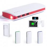 Baterías externas 10000 mAh personalizadas Kaprin