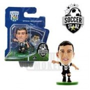 Figurina SoccerStarz West Bromwich Albion FC Graham Dorrans 2014