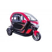 Elektromos autó ZT-95 E-Moped ZTECH 2000W 72V 45Ah