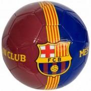 Minge de fotbal FC Barcelona Mes Que un Club
