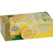 Ceai Lamaie si multe alte Fructe Belin 20 plicuri