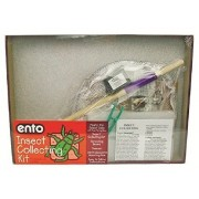 Ento Insect Collecting Kit Bug Collecting Starter Kit By Ento