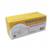 Hepatoprotect, 60 capsule