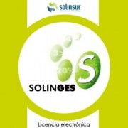 SOFTWARE SOLINGES LICENCIA ELECTRO GESTION FACTUR - Inside-Pc