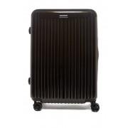 AK Anne Klein Dubai 28 Hardside Spinner Suitcase BLACK