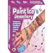 Ekta Paint Ice Jewellery