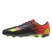 Adidas Messi 15.3 black/red