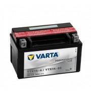 Varta Powersports AGM YTX7A-4 / YTX7A-BS 12V akkumulátor - 506015