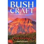 Bushcraft: Outdoor Skills and Wilderness Survival, Paperback