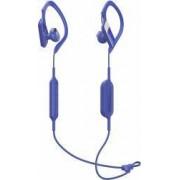 Casti in-ear Bluetooth Panasonic RP-BTS10E-A Albastru
