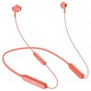 PICUN X3 Sports Headset HiFi Sound Bluetooth 5.0 Neckband Earphone Sports Running Headphone - Orange