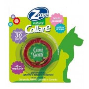 Bouty spa Zcare Natural Collare Cani&Gat