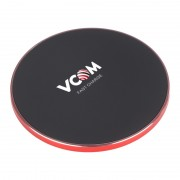 Wireless Charger, VCom Wireless 10W Fast charge (VCOM-M164)