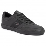 Сникърси LACOSTE - Court Master 319 5 Cma 7-38CMA006502H Blk/Blk